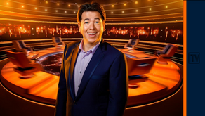 MICHAEL McINTYRE'S THE WHEEL RENEWED FOR THIRD SERIES ON BBC ONE