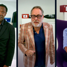 CHANNEL 4 LOOK BACK AT THE LAST FOUR DECADES - FIRST LOOK AT NEW SERIES