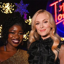 TOP OF THE POPS: PERFORMERS FOR FESTIVE SPECIALS CONFIRMED