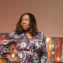 CHIZZY AKUDOLU TO FRONT CHANNEL 4 DAYTIME PILOT SERIES