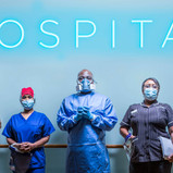 HOSPITAL RETURNS TO BBC TWO FOR SEVENTH SERIES