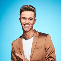 DANCING ON ICE: JOE-WARREN PLANT FORCED TO WITHDRAW AFTER POSITIVE COVID TEST