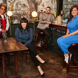 CHANNEL 4 ANNOUNCE NEW CONSUMER SERIES WITH ANNA RICHARDSON
