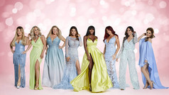 THE REAL HOUSEWIVES OF CHESHIRE RETURN TO ITVBe