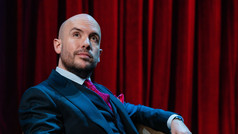 TOM ALLEN TO FRONT NEW DAVE SHOW 'THE ISLAND'