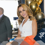 AMANDA HOLDEN HEADS TO E4 WITH DOCUMENTARY STYLE SERIES