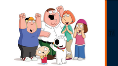 ITV2 LOSE PREMIERE RIGHTS TO FAMILY GUY FROM SEASON 20