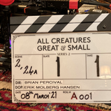 ALL CREATURES GREAT AND SMALL ANNOUNCE NEW CAST MEMBERS FOR SERIES TWO
