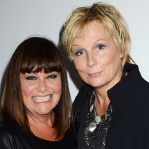 FUNNY WOMEN: UKTV ANNOUNCE COMEDY SPECIAL WITH FRENCH & SAUNDERS