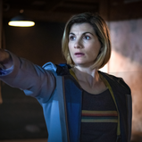 JODIE WHITTAKER AND CHRIS CHIBNALL CONFIRM DOCTOR WHO DEPARTURE