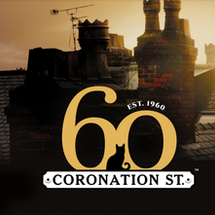 ITV REVEAL PLANS FOR CORRIE'S 60th ANNIVERSARY