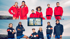 DON'T ROCK THE BOAT: MEET THE TEAMS