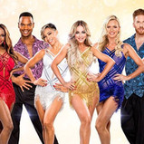 STRICTLY 2021: PROFESSIONAL DANCERS CONFIRMED