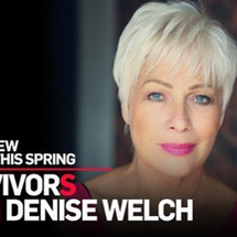 DENISE WELCH TO FRONT NEW SERIES FOR CRIME & INVESTIGATION CHANNEL