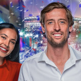 PETER CROUCH AND MAYA JAMA 'TO RETURN WITH WORLD CUP 2022 AFTERSHOW'