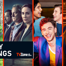 7-DAY RATINGS: 18-24 JANUARY 2021