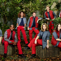 52% OF TV VIEWERS TUNE IN TO THE LAUNCH I'M A CELEBRITY 2020