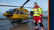 CHANNEL 4 GAIN ACCESS TO TRAUMA NETWORK FOR NEW SERIES