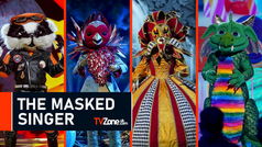 THE MASKED SINGER: EPISODE 6 PERFORMANCES (PICTURES)