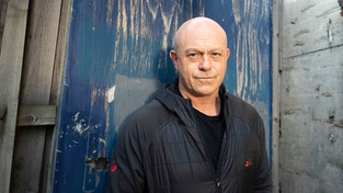BRITAIN'S TIGER KINGS: ITV ANNOUNCE NEW DOCUMENTARY SERIES WITH ROSS KEMP