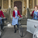 CALL THE MIDWIFE: START DATE CONFIRMED FOR NEW SERIES