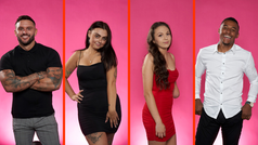 FIRST DATES: MEET TONIGHT'S DATERS (TUES 01 FEB)