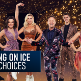 DANCING ON ICE: MOVIE WEEK SONG CHOICES REVEALED