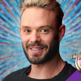 JOHN WHAITE MAKES HISTORY AS PART OF STRICTLY'S FIRST MALE SAME-SEX PAIRING