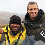 PREVIEW: Bear & Nicola Adams' Wild Adventure, ITV