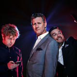 THE LAST LEG RETURNS TO CHANNEL 4 FOR 22nd SERIES (DATE CONFIRMED)