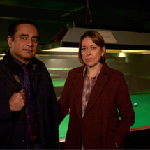 ITV REVEAL MORE ABOUT SERIES 4 OF UNFORGOTTEN