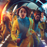 SCI-FI DRAMA INTERGALACTIC AXED BY SKY AFTER ONE SERIES