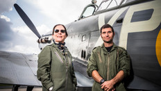PREVIEW: Guy Martin's Battle Of Britain, Channel 4