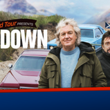 THE GRAND TOUR ANNOUNCE LATEST SPECIAL 'LOCHDOWN'