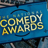VOTING OPENS ON C4's NATIONAL COMEDY AWARDS
