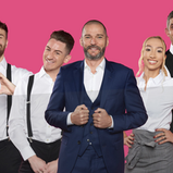 TEEN FIRST DATES RENEWED FOR SECOND SERIES ON E4
