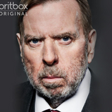 MAGPIE MURDERS: TIMOTHY SPALL OBE JOINS THE CAST