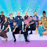 PICTURES: STRICTLY COME DANCING CAST OF 2020