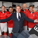 PREVIEW: Harry's Heroes - Euro Having A Laugh... Again! ITV