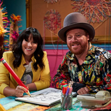 FANTASTICAL FACTORY AXED AFTER ONE SERIES BY CHANNEL 4