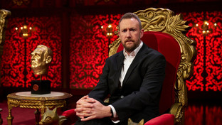 TASKMASTER: AIR DATE CONFIRMED FOR SERIES 11