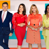 GOOD MORNING BRITAIN TO CONTINUE WITH GUEST PRESENTERS INTO THE AUTUMN