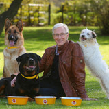 'THE ONLY WAY IS KENT ' WITH PAUL O'GRADY