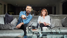 CHANNEL 4 TO AIR CELEBRITY GOGGLEBOX SPECIAL