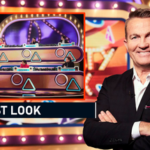 FIRST LOOK AT BLANKETY BLANK CHRISTMAS SPECIAL