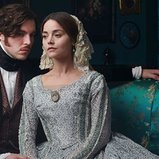ITV's VICTORIA AXED AFTER THREE SERIES