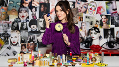 PREVIEW: Makeup - A Glamorous History, BBC Two
