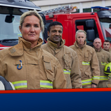 PREVIEW: Yorkshire Firefighters, BBC Two