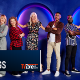 7-DAY RATINGS: THE CELEBRITY CIRCLE, CHANNEL 4