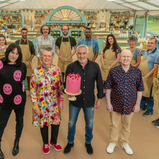 BAKE OFF IS BACK! MEET THIS YEAR'S BAKERS